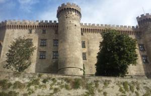 Bracciano_castello