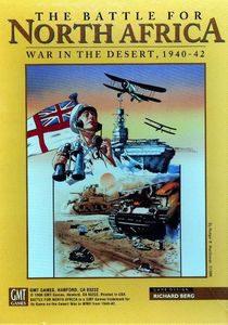 Battle North Africa