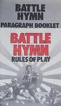 Battle Hymn: Paragraph Booklet