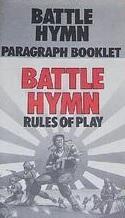 Battle Hymn: Paragraph Booklet
