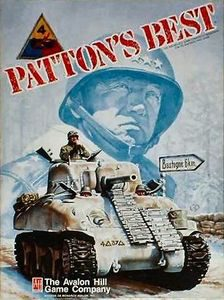 Patton's Best