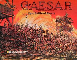 Caesar at Alesia